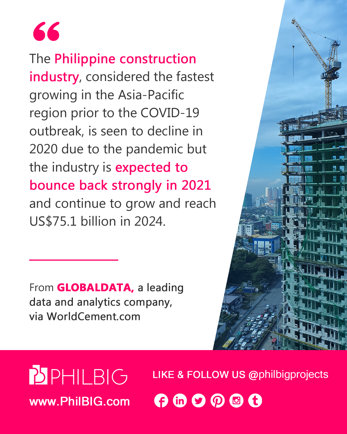 philippine construction news by philbig
