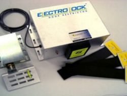 Electrodyn Electrolock Door Restrictor