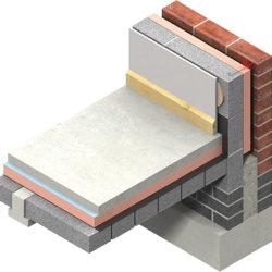 Barbour Kingspan OPTIM-R Vacuum Insulation Panel