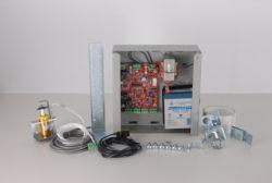 Adams Elevator HatchLatch® IV Electronic Door Restrictor