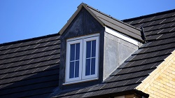Cool roofing technology