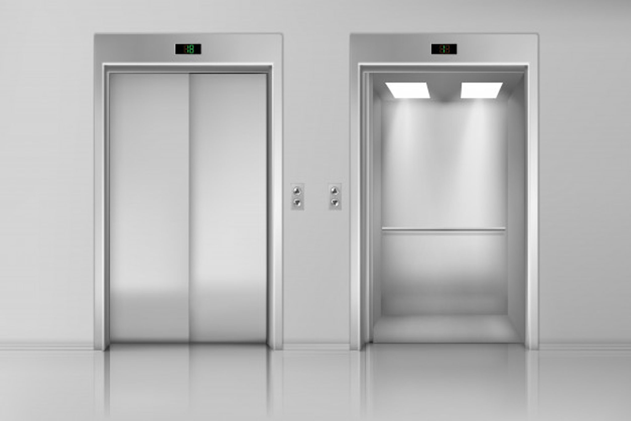 Smart Elevator Technologies for an Even Smarter Elevator Experience