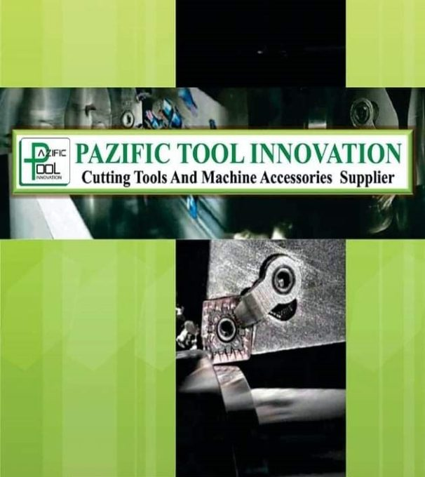 Pazific tool product
